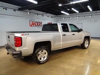 2014 Chevrolet Silverado 1500 LT Little Rock, Arkansas 6
