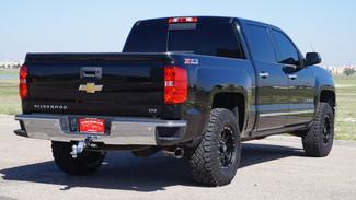 2014 Chevrolet Silverado 1500 LTZ in Lubbock, Texas
