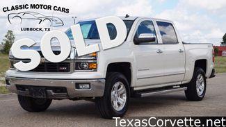 2014 Chevrolet Silverado 1500 in Lubbock Texas