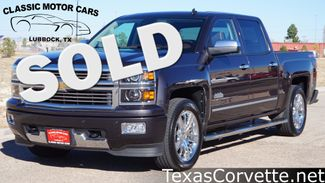 2014 Chevrolet Silverado 1500 in Lubbock Texas