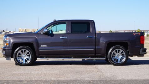 2014 Chevrolet Silverado 1500 High Country | Lubbock, Texas | Classic Motor Cars in Lubbock, Texas