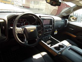 2014 Chevrolet Silverado 1500 LTZ Manchester, NH 6