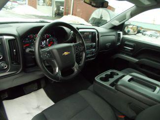 2014 Chevrolet Silverado 1500 LT Manchester, NH 7