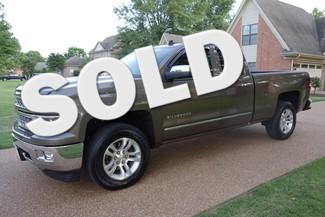 2014 Chevrolet Silverado 1500 in Marion Arkansas