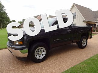 2014 Chevrolet Silverado 1500 Work Truck | Marion, Arkansas | King Motor Company-[ 2 ]