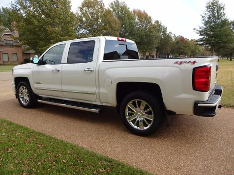 2014 Chevrolet Silverado 1500 High Country | Marion, Arkansas | King Motor Company in Marion, Arkansas
