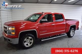 2014 Chevrolet Silverado 1500 in McKinney, Texas