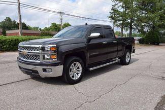 2014 Chevrolet Silverado 1500 LT Memphis, Tennessee 13