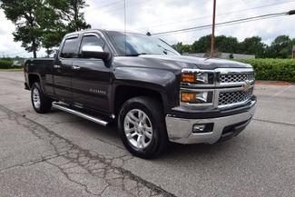 2014 Chevrolet Silverado 1500 LT Memphis, Tennessee 1