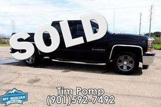 2014 Chevrolet Silverado 1500 in Memphis Tennessee