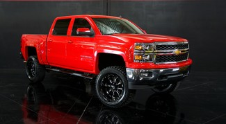 2014 Chevrolet Silverado 1500 LT | Milpitas, California | NBS Auto Showroom-[ 2 ]