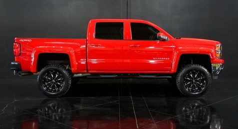 2014 Chevrolet Silverado 1500 LT | Milpitas, California | NBS Auto Showroom in Milpitas, California