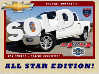 2014 Chevrolet Silverado 1500 LT Crew Cab 4X4 - ALL STAR EDITION! Mooresville , NC