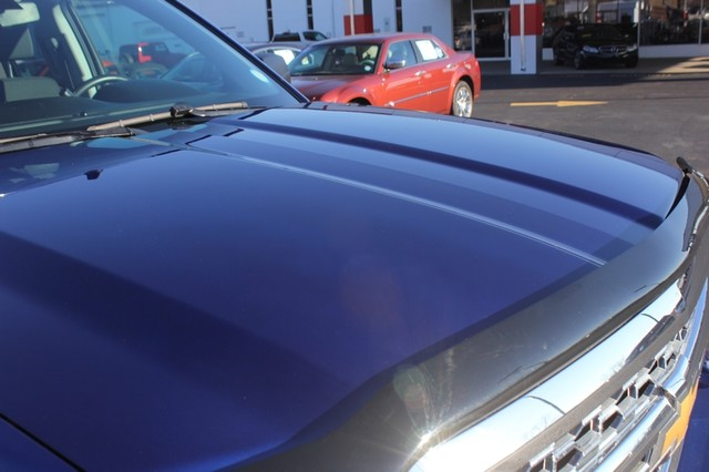 2014 Chevrolet Silverado 1500 LT Double Cab RWD - BLUE TOPAZ METALLIC! Mooresville , NC 32