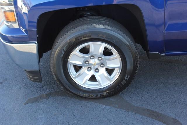 2014 Chevrolet Silverado 1500 LT Double Cab RWD - BLUE TOPAZ METALLIC! Mooresville , NC 37