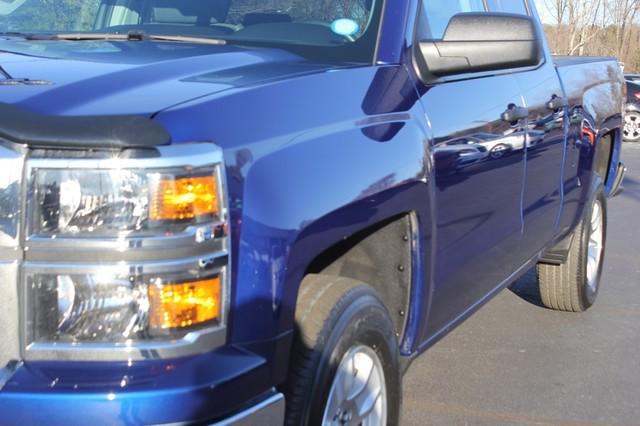 2014 Chevrolet Silverado 1500 LT Double Cab RWD - BLUE TOPAZ METALLIC! Mooresville , NC 23