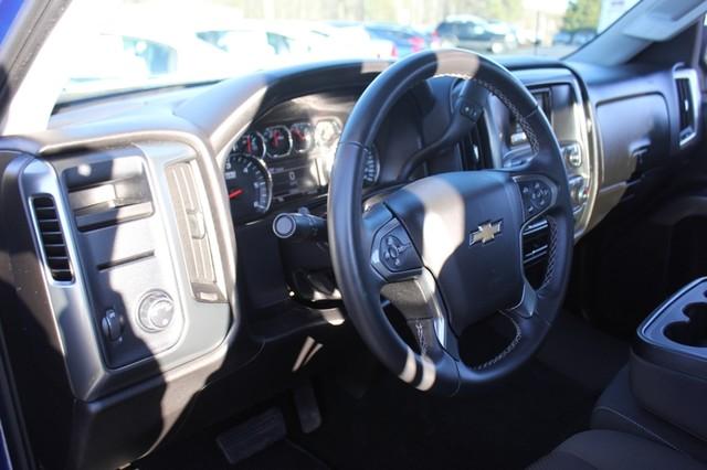 2014 Chevrolet Silverado 1500 LT Double Cab RWD - BLUE TOPAZ METALLIC! Mooresville , NC 39
