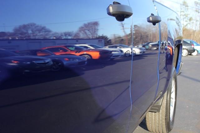 2014 Chevrolet Silverado 1500 LT Double Cab RWD - BLUE TOPAZ METALLIC! Mooresville , NC 25