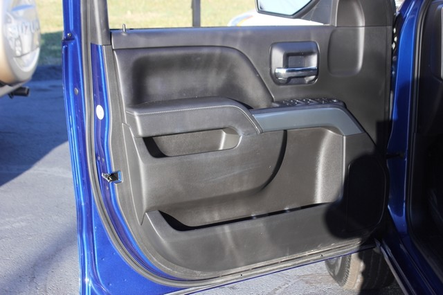 2014 Chevrolet Silverado 1500 LT Double Cab RWD - BLUE TOPAZ METALLIC! Mooresville , NC 54