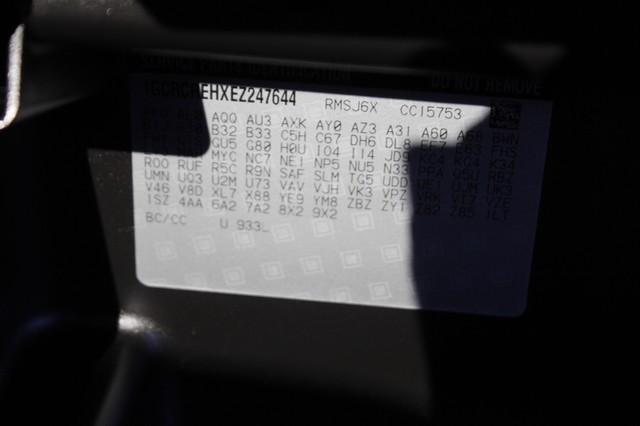 2014 Chevrolet Silverado 1500 LT Double Cab RWD - BLUE TOPAZ METALLIC! Mooresville , NC 63