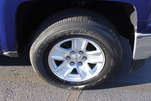 2014 Chevrolet Silverado 1500 LT Double Cab RWD - BLUE TOPAZ METALLIC! Mooresville , NC 27