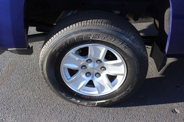 2014 Chevrolet Silverado 1500 LT Double Cab RWD - BLUE TOPAZ METALLIC! Mooresville , NC 28