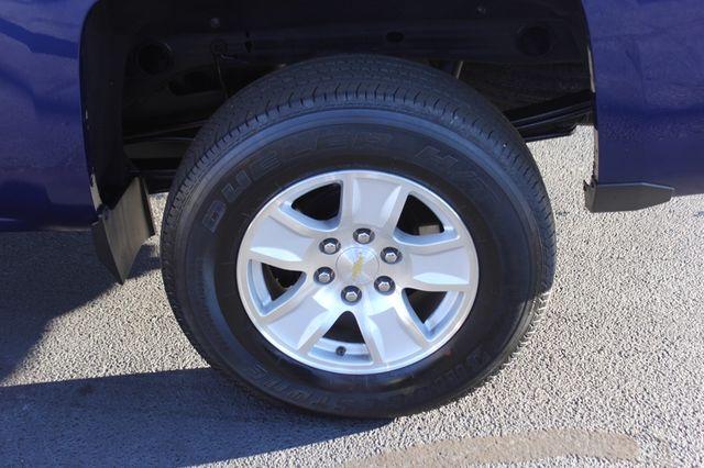 2014 Chevrolet Silverado 1500 LT Double Cab RWD - BLUE TOPAZ METALLIC! Mooresville , NC 19