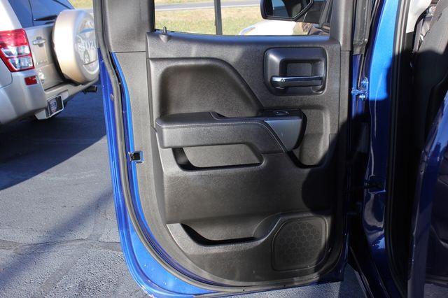 2014 Chevrolet Silverado 1500 LT Double Cab RWD - BLUE TOPAZ METALLIC! Mooresville , NC 40