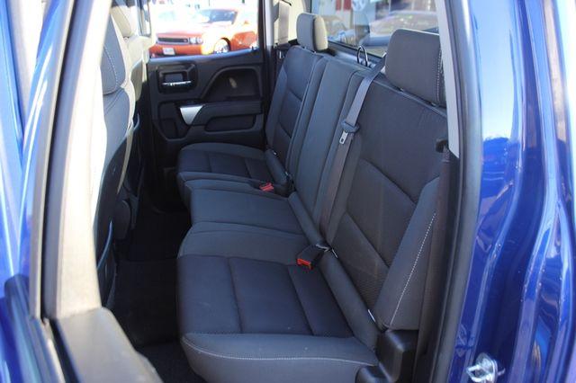 2014 Chevrolet Silverado 1500 LT Double Cab RWD - BLUE TOPAZ METALLIC! Mooresville , NC 9