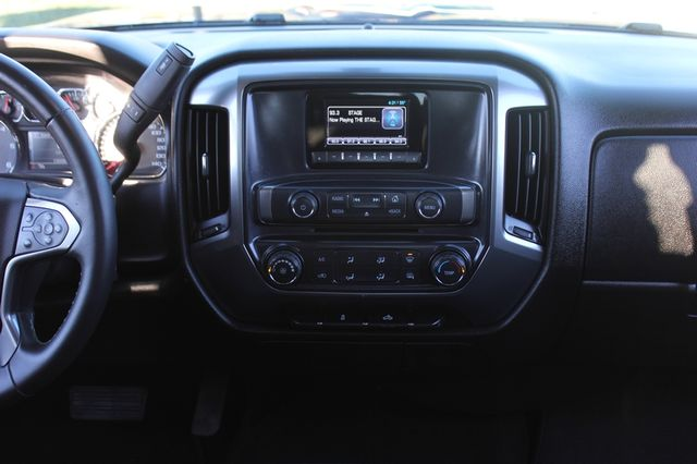 2014 Chevrolet Silverado 1500 LT Double Cab RWD - BLUE TOPAZ METALLIC! Mooresville , NC 8