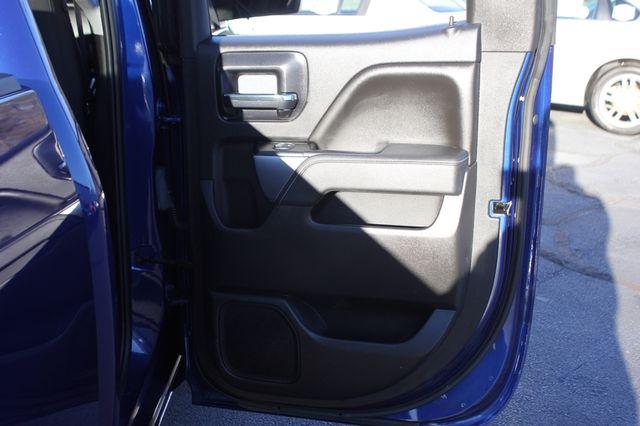 2014 Chevrolet Silverado 1500 LT Double Cab RWD - BLUE TOPAZ METALLIC! Mooresville , NC 41