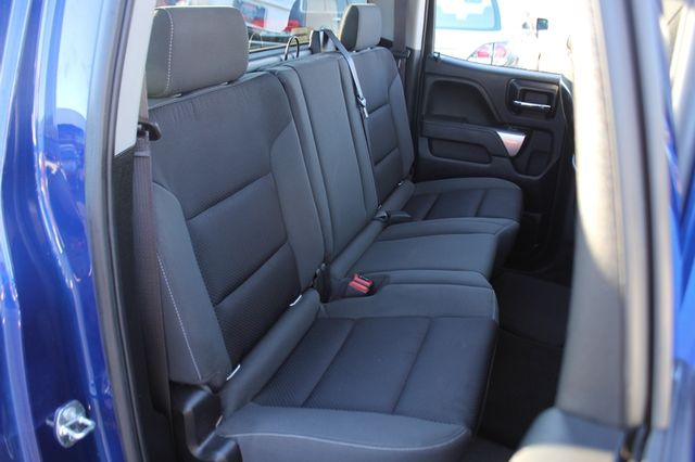 2014 Chevrolet Silverado 1500 LT Double Cab RWD - BLUE TOPAZ METALLIC! Mooresville , NC 10