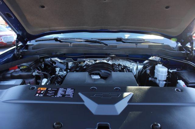 2014 Chevrolet Silverado 1500 LT Double Cab RWD - BLUE TOPAZ METALLIC! Mooresville , NC 20