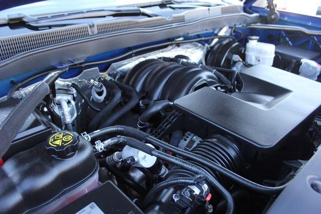2014 Chevrolet Silverado 1500 LT Double Cab RWD - BLUE TOPAZ METALLIC! Mooresville , NC 42