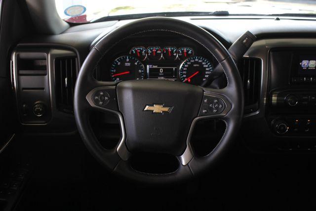 2014 Chevrolet Silverado 1500 LT Double Cab RWD - BLUE TOPAZ METALLIC! Mooresville , NC 4