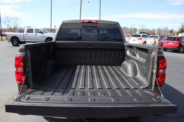 2014 Chevrolet Silverado 1500 LTZ Crew Cab 4X4 Z71 - HEATED LEATHER! Mooresville , NC 15