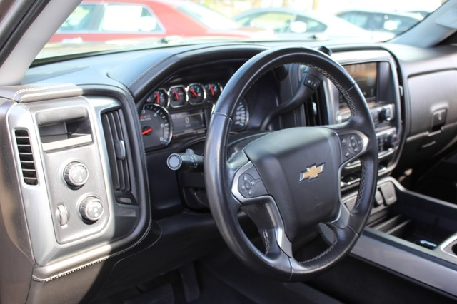2014 Chevrolet Silverado 1500 LTZ Crew Cab 4X4 Z71 - HEATED LEATHER! Mooresville , NC 46