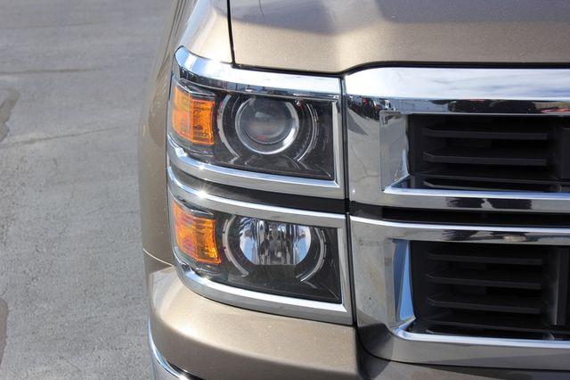 2014 Chevrolet Silverado 1500 LTZ Crew Cab 4X4 Z71 - HEATED LEATHER! Mooresville , NC 32