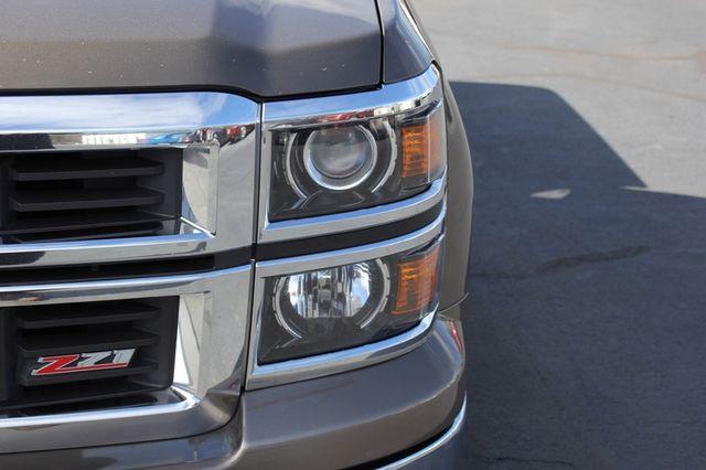 2014 Chevrolet Silverado 1500 LTZ Crew Cab 4X4 Z71 - HEATED LEATHER! Mooresville , NC 33