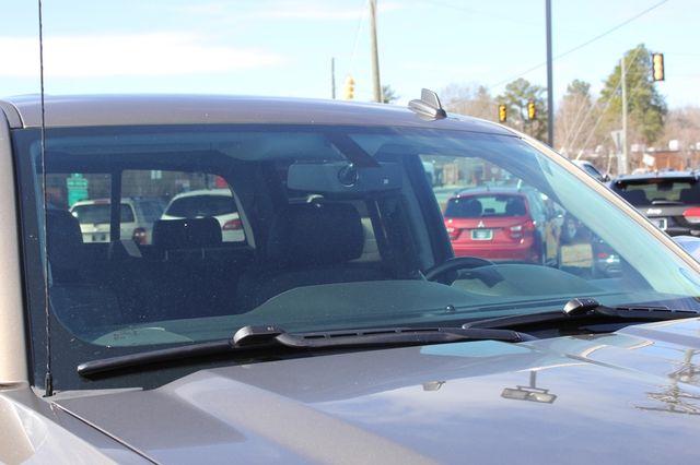2014 Chevrolet Silverado 1500 LTZ Crew Cab 4X4 Z71 - HEATED LEATHER! Mooresville , NC 36