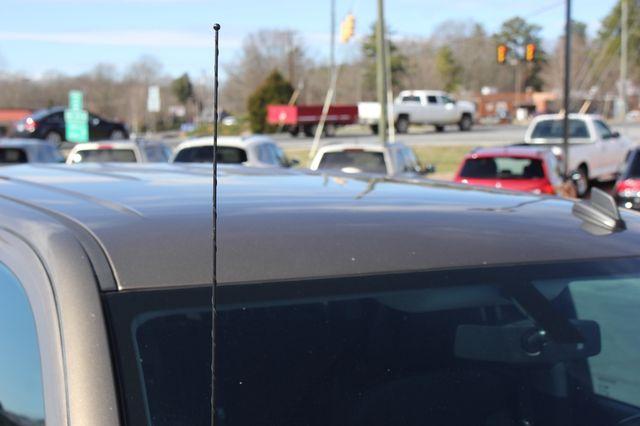2014 Chevrolet Silverado 1500 LTZ Crew Cab 4X4 Z71 - HEATED LEATHER! Mooresville , NC 37
