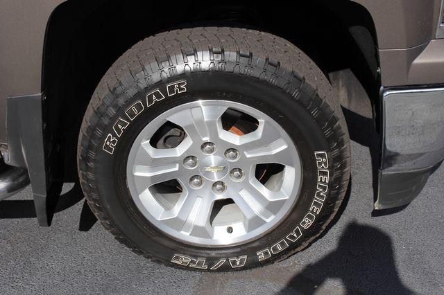 2014 Chevrolet Silverado 1500 LTZ Crew Cab 4X4 Z71 - HEATED LEATHER! Mooresville , NC 39
