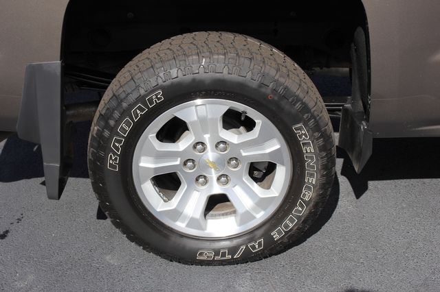 2014 Chevrolet Silverado 1500 LTZ Crew Cab 4X4 Z71 - HEATED LEATHER! Mooresville , NC 40