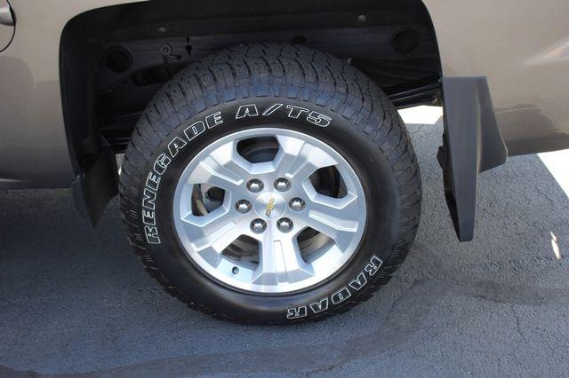 2014 Chevrolet Silverado 1500 LTZ Crew Cab 4X4 Z71 - HEATED LEATHER! Mooresville , NC 41