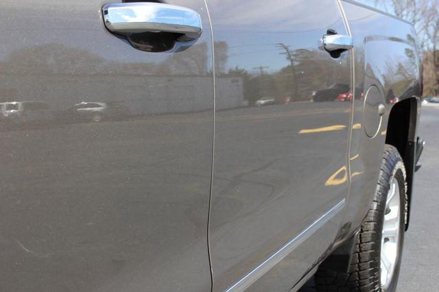 2014 Chevrolet Silverado 1500 LTZ Crew Cab 4X4 Z71 - HEATED LEATHER! Mooresville , NC 27