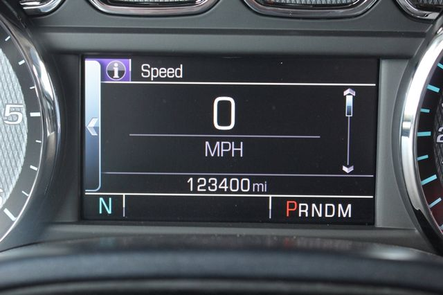 2014 Chevrolet Silverado 1500 LTZ Crew Cab 4X4 Z71 - HEATED LEATHER! Mooresville , NC 51