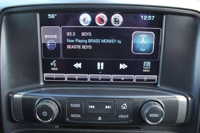2014 Chevrolet Silverado 1500 LTZ Crew Cab 4X4 Z71 - HEATED LEATHER! Mooresville , NC 53