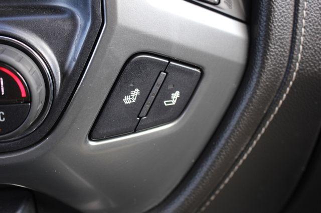 2014 Chevrolet Silverado 1500 LTZ Crew Cab 4X4 Z71 - HEATED LEATHER! Mooresville , NC 56