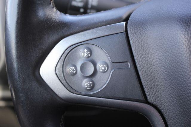 2014 Chevrolet Silverado 1500 LTZ Crew Cab 4X4 Z71 - HEATED LEATHER! Mooresville , NC 48