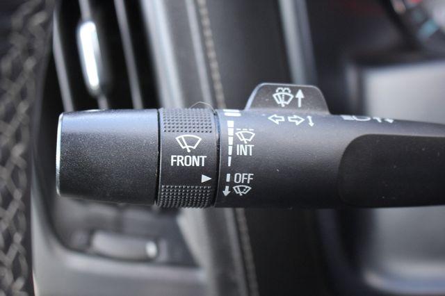 2014 Chevrolet Silverado 1500 LTZ Crew Cab 4X4 Z71 - HEATED LEATHER! Mooresville , NC 50